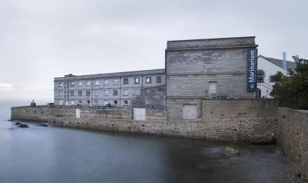 La Station marine de Concarneau