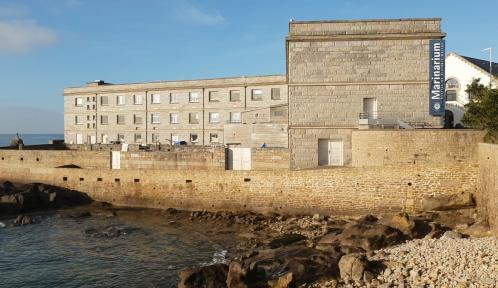 Offre sujet de thèse Station Marine Concarneau