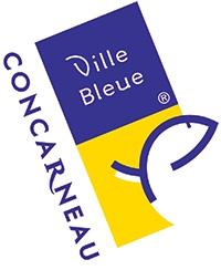 Logo Ville de Concarneau