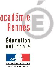 Logo Académie de Rennes