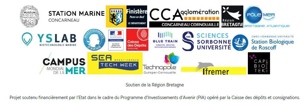 Partenaires financiers des RVCC2019