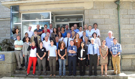 RVCC 2012 - Photo de groupe