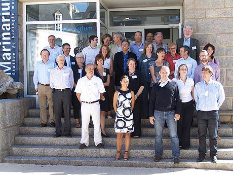 RVCC 2010 - Photo de groupe